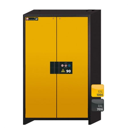 Safety Storage Cabinet for Flammables