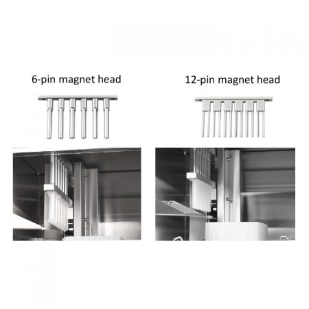 6 and 12 pin magnet head for flexible volume option-01