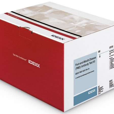 Foot and Mouth Disease (FMD) Multispecies Antibody Test Kit pic