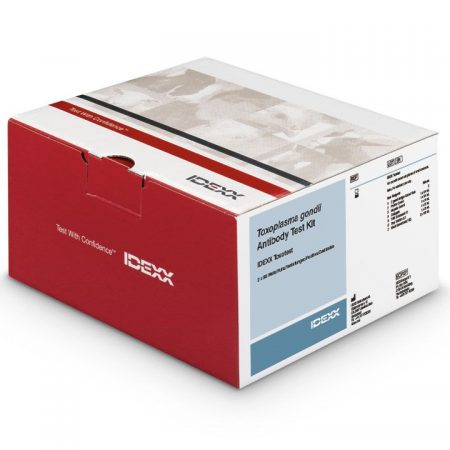 IDEXX Toxotest Ab Test ppic